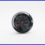 หัววัดอุณหภูมิสแตนเลส แบบเข็ม 50 - 350°C Probe Thermometer Stainless Steel Oven Cooking 350°C