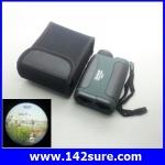 DMT026 : กล้องส่องสนามกอล์ฟ กล้องวัดระยะสนามกอล์ฟ เลเซอร์ 10X 25mm Rangefinder Dropshipping Golf Finder Monocular Laser Range Finder