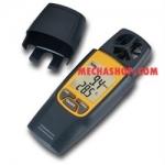 DWS005: เครื่องวัดลม วัดความเร็วลม วัดอุณหภูมิDigital Vane Anemometer Thermometer Speed Velocity ยี่ห้อ OEM รุ่น