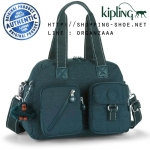 Kipling Defea - Deep Emerald (Belgium)