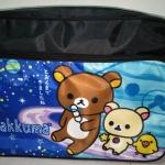 กระเป๋าเดินทาง ริคุมะ ลายที่ 2
