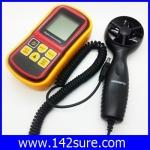 DWS007: เครื่องวัดความเร็วลม ใบพัดแยก Digital Electronic Handheld Wind Speed Meter Anemometer ยี่ห้อ BENETECH รุ่น GM8901