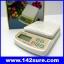 BAL042: เครื่องชั่งดิจิตอล ตาชั่งดิจิตอล เครื่องชั่งอาหาร เครื่องชั่งน้ำหนัก Digital balance scale 2kg ความละเอียด 0.1g SF-400A สินค้าเกรด A thumbnail 1