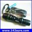 FLZ002 ไฟฉายซูม LED ความสว่างสูง 3W CREE Q5 Adjustable Focus LED Flashlight LED Torchพร้อมถ่านชาร์ท+ ที่ชาร์ทแบต ยี่ห้อ Anex รุ่น thumbnail 1