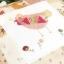 ปลอกหมอนอิงผ้าญี่ปุ่น ขนาด 16 x 16 นิ้ว ถอดซักได้ ขายพร้อมหมอน thumbnail 3