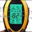 เครื่องวัดค่ากรดด่างในดิน เครื่องวัดกรดด่าง มิเตอร์วัดค่ากรดด่าง 4in1 pH Moisture Light Soil Meter Thermometer °C °F thumbnail 3