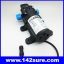 SOP036 ปั้มน้ำโซล่าปั้ม โซล่าปั้มน้ำดีซี แรงดันไฟ12VDC กำลังไฟ80W ส่งน้ำได้70เมตร Micro diaphragm pump thumbnail 2