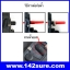SOP034 ปั้มน้ำโซล่าปั้ม โซล่าปั้มน้ำดีซี แรงดันไฟ24VDC กำลังไฟ60W การส่งน้ำได้50เมตร Micro diaphragm pump 0142YA thumbnail 4