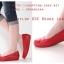 Fitflop Due Leather Rouge ของแท้ นำเข้าจาก USA และ UK thumbnail 2