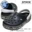 M11 (29 cm.) : Crocband Holiday Clog - Black ของแท้ Outlet ไทยและอเมริกา thumbnail 1