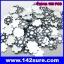 SIK001-M: Heat Sink Aluminum ระบายความร้อน หลอดไฟ LED High Power 1W 3W 5W (จำนวน100ชิ้น) thumbnail 2