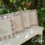 ปลอกหมอนอิงผ้าญี่ปุ่น Ann of Green Gabel ลายแอนในห้องรับแขก ขนาด 16 x 16 นิ้ว ถอดซักได้ ขายพร้อมหมอนค่ะ thumbnail 2