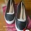 Fitflop Due Leather Black/Marshmallow ของแท้ นำเข้าจาก USA และ UK (มีกล่อง) thumbnail 3