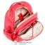 Kipling Seoul Up - Punch Pink C (Belgium) thumbnail 2