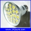 LDL003 หลอดไฟ LED SMD E27-24SMD 3.5W 220V สีขาวอมเหลือง (เทียบเท่าหลอดฮาโลเจน 40-50W) 40,000 ชั่วโมง thumbnail 1