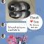 US8 : Fitflop Lulu Shimmer Slide Pewter ของแท้ นำเข้าจาก USA และ UK thumbnail 2
