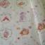 ผ้าฝ้ายเตัดเสื้อกาหลีลายของใช้เด็กทารก เนื้อผ้านิ่ม ตัดเสื้อให้เด็กได้ thumbnail 1