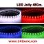 LFC041 LED Jelly Flexibleไฟยางท่อนละ 48cm. ดัดงอได้ ตัดได้-ต่อได้ (กันน้ำ) thumbnail 1