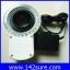 LER009 54 LED Bulb Microscope Ring Light Iluuminator 220v ยี่ห้อ OEM รุ่น 54LED thumbnail 1