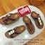 Fitflop Pietra II Chocolate Brown ของแท้ นำเข้าจาก USA และ UK thumbnail 3