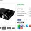 D963HD ความสว่างสูง: 4500 ANSI Lumens ความละเอียดภาพสูงระดับ Full HD, 1080p สีสันสดใส ด้วยวงล้อสี ที่ช่วยให้ภาพสดใส อีกทั้งสามารถควบคุมการทำงานผ่านระบบเน็ตเวิร์กได้ สนใจโทรเลยค่ะ 0955397446 คุณกิ่ง thumbnail 2