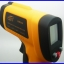 เครื่องวัดอุณหภูมิ เทอร์โมมิเตอร์อินฟาเรด มิเตอร์วัดอุณหภูมิอินฟาเรด Digital Infrared Thermometer-50 ~ 550 °C thumbnail 4