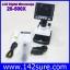 MCP024 กล้องไมโครสโคป พร้อมจอ LCD 3.5″ stand alone digital microscope 20X-500X 5M USB บันทึกภาพ วีดีโอ (มีซอฟต์แวร์วัดขนาดได้) ยี่ห้อ OEM รุ่น 5M500X thumbnail 1