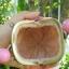 กระเป๋าปิ้กแป้กขนาด 7 cm มีด้านข้าง ผ้าญี่ปุ่น ควิลล์มือ สำหรับใส่เหรียญ ของจุกจิก (สินค้าฝากขาย ไม่บวกเพิ่ม ) thumbnail 5