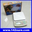 BAL042: เครื่องชั่งดิจิตอล ตาชั่งดิจิตอล เครื่องชั่งอาหาร เครื่องชั่งน้ำหนัก Digital balance scale 2kg ความละเอียด 0.1g SF-400A สินค้าเกรด A thumbnail 5