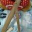 กีต้าร์ปาก ทำจากไม้ไผ่พร้อมกระบอกเก็บ thumbnail 3