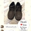 US5 : Fitflop Loaff Lace-Up Ankle Boots Chocolate ของแท้ นำเข้าจาก USA และ UK thumbnail 3