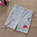 กางเกงคลุมท้อง ลาย Angry Birds SIZE L : สีเทา รหัส PN085-1