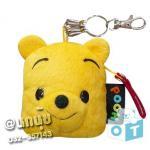 กระเป๋าใส่เหรียญ หมีพู