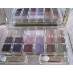 Estee Lauder Deluxe EyeShadow Compact Pure Color 0.45 g. *18 สี