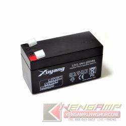 XUYANG Battery 12V 1.3AH
