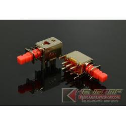 Push Switch DPDT 3x2S