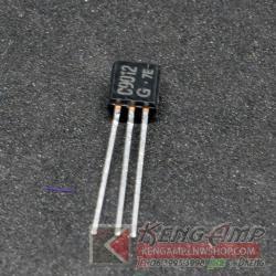 (10pcs) C9012 KEC