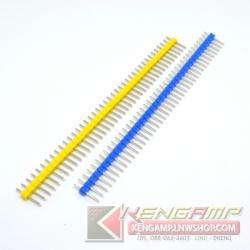 Pin Header 40pin 2.54mm