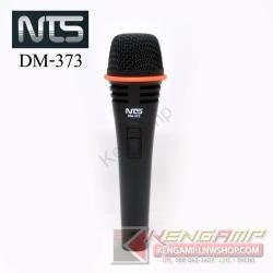 Microphone NTS DM-373