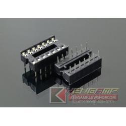 Socket DIP14 (10Pcs)