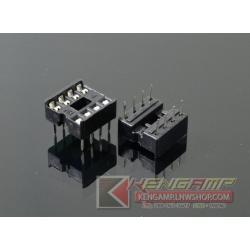 (10Pcs) Socket DIP8