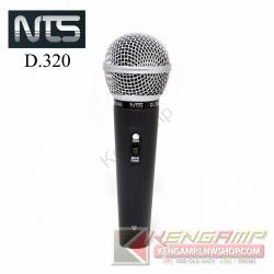 NTS D.320