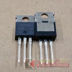 IRF740 (10A 400V 550mR)