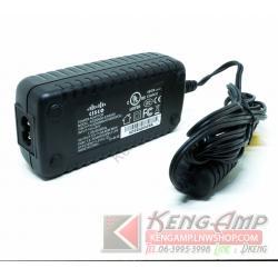 Power Adaptor 12V 5A ยี่ห้อ CISCO หัวปลั๊ก DC 5.5*2.1
