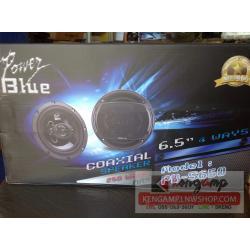 POWER BLUE PB-S650 ลดล้างสต๊อค