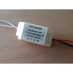 LED DRIVER 1W (8-12 หลอด)