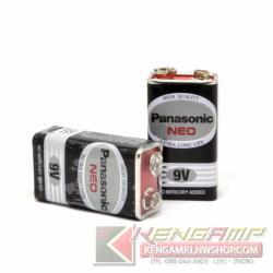 ถ่าน 6F22 Panasonic NEO
