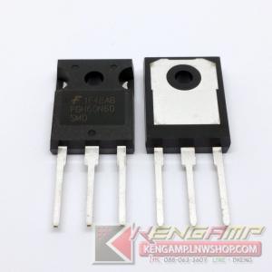FGH60N60SMD IGBT 60A 600V FAIRCHILD