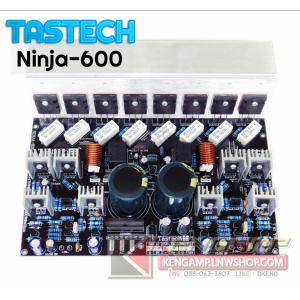 TASTECH NINJA-600