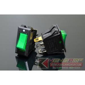 TOGGLE SW-KCD6 G (5pcs)